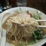 さぶろう - 麺