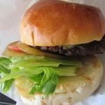 48902571 - ハンバーガー
