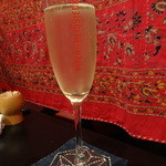 Shunsaikemmizuno - スパークリングワイン