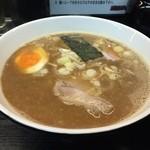 大阪大勝軒 - ラーメン(680円)