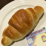トーホーベーカリー - 塩パン