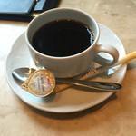 48906628 - コーヒー付きます(^∇^)