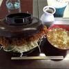 Yamanokamiyakinikuten - 料理写真:ソースかつ丼¥800