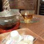 kawara CAFE&DINING -FORWARD- - アールグレー