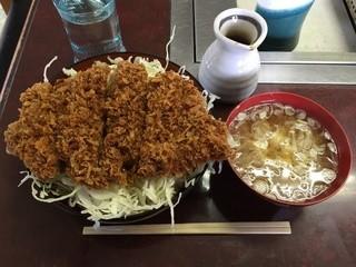 山ノ神焼肉店 - フタOPEN!!