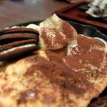 kawara CAFE&DINING -FORWARD- - マシュマロとオレオ・チョコバナナ