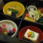 日本料理 北見世八祥 - 料理写真: