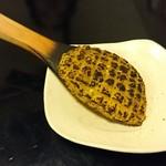 48914140 - 蕎麦味噌焼き