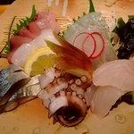 4892267 - 漁師さんから直接仕入れるお魚!