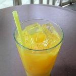 Rudie - オレンジジュース