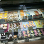 リスボン菓子店 -