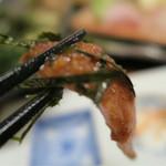 博多魚がし 海の路 - ゴマサバでした