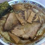 48931116 - 春木屋郡山分店(わんたん麺)