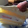 パティスリー グランエポック - 料理写真:ショートケーキ