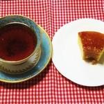 48933387 - 私は紅茶で♪ヾ(≧▽≦)ノ