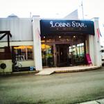 LOBINS STAR - 外観