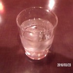サンサール - 水