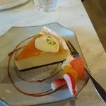 48936384 - ベイクドチーズケーキ