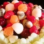 花の蔵 北川 - 誕生日特典をご用意しております。誕生日月、有効!