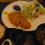 ROZEO - ロースカツ定食