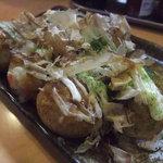 芋蛸 - 芋蛸