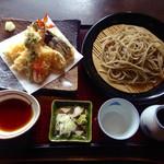 48941221 - 天ざる 上・太麺
