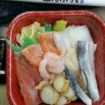 丼ぶりこ - 海鮮丼