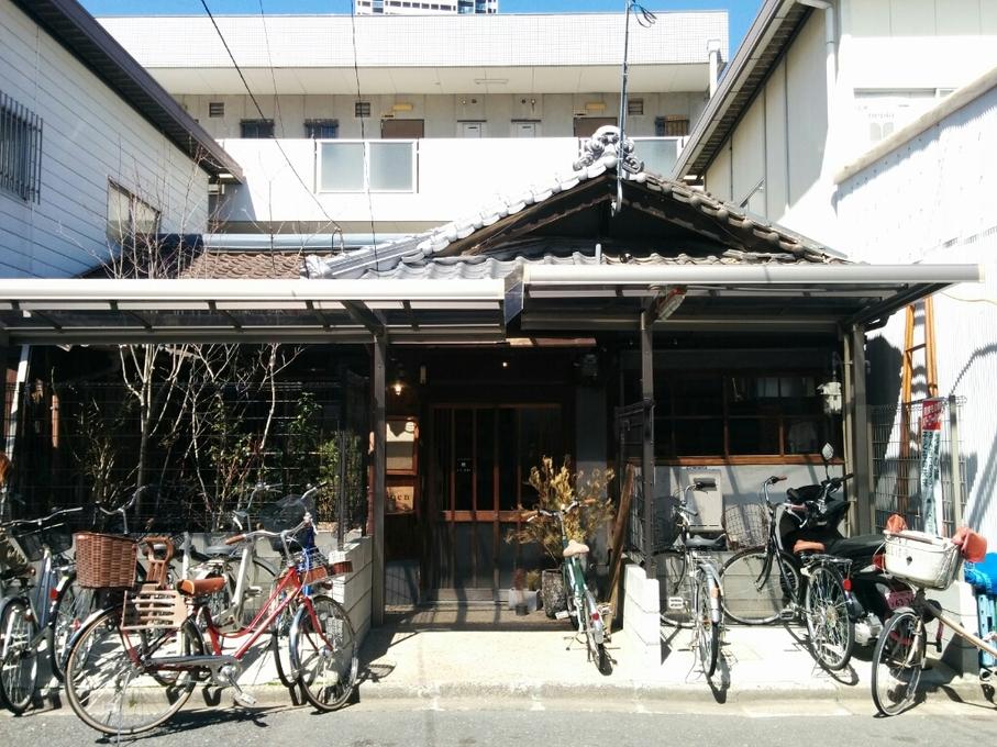 カワタ製菓店