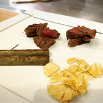 鐵 - お肉(dinner)