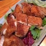 る・それいゆ - 若鶏の明太焼