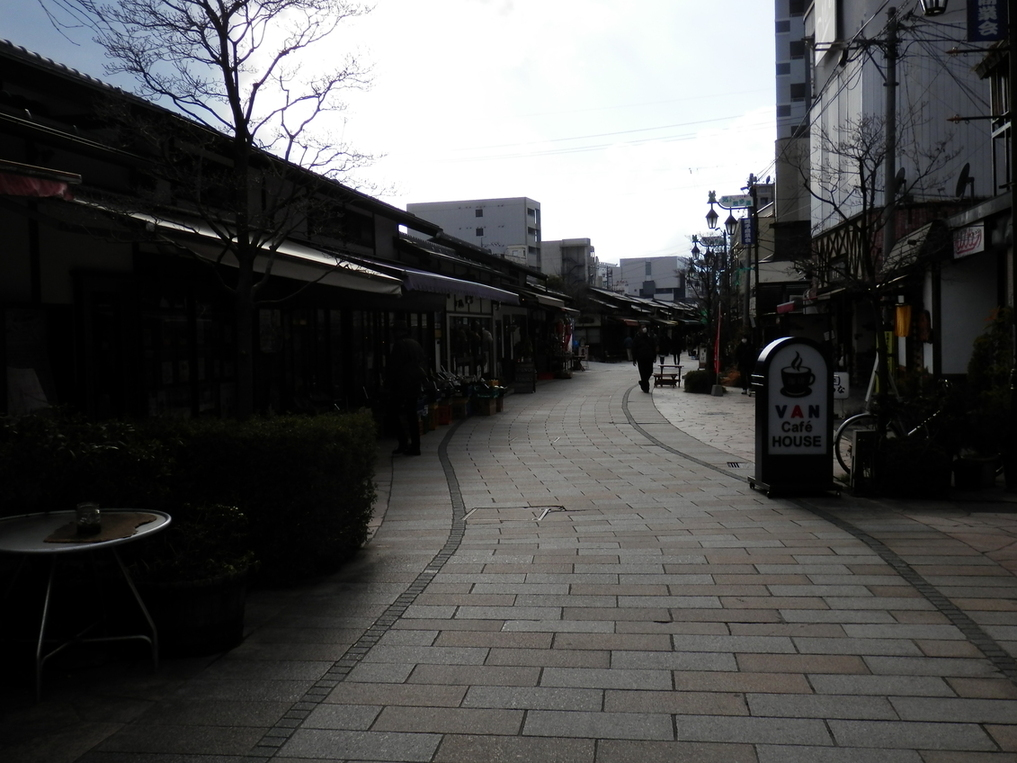 雷神堂  松本ナワテ通り店 name=