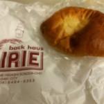 バックハウスイリエ クリームパン売り場 - クリームパン  ¥178
