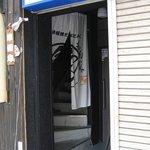鉄板焼ダイニング つくし プレミアム - 外観@2010/08/25