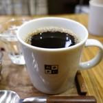 ブラックウェル コーヒー - アフリカ