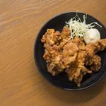麺69 チキンヒーロー - ヒーローからあげ(8個)