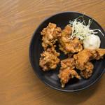麺69 チキンヒーロー - ヒーローからあげ(5個)
