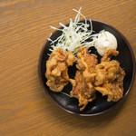 麺69 チキンヒーロー - ヒーローからあげ(3個)