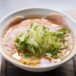 麺69 チキンヒーロー - Tomatoラーメン