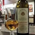イタリア料理 LEGAMENTO - 【H28.3.21】バローロ ヴィーニャ・カペラ・ディ・サント・ステファーノ 45°。