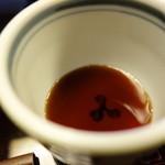 芳とも庵 - 辛汁