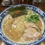 麺屋 桜 - 中華そば