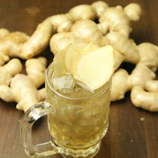 高知県刈谷農園さんのオーガニック生姜を使用!