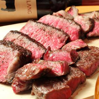 黒毛和牛など旨い肉が安い!!