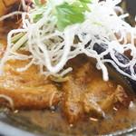 Spice&mill - 角煮