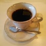 48964242 - ホットコーヒー