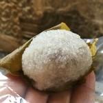 老松 - 桜餅