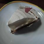 48966012 - レアチーズケーキ