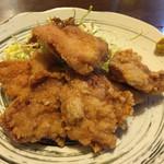 いま井 - 鶏の唐揚げ
