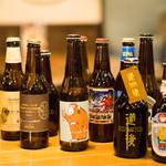 Cafe Diner Marshmallow - 日本各地のクラフトビール