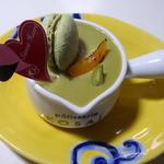 パティスリーKOSAI - ミルクポット